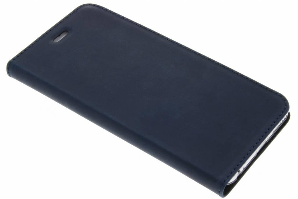Booklet Classic Style voor de iPhone 6(s) Plus - Vintage Blue