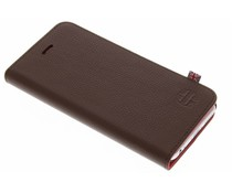 I-Ch'i Leather Ultra Slim Wallet iPhone 6 / 6s - Bruin