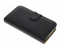 Celly Ambo Magnetic Folio case Samsung Galaxy S4 - Zwart