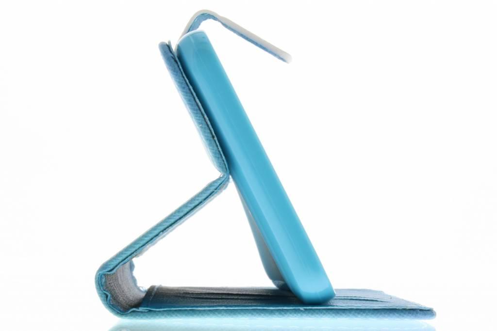 Oublier De Se Rappeler La Conception Tpu Booktype Houes Voor De Samsung Galaxy S4 PVcaY