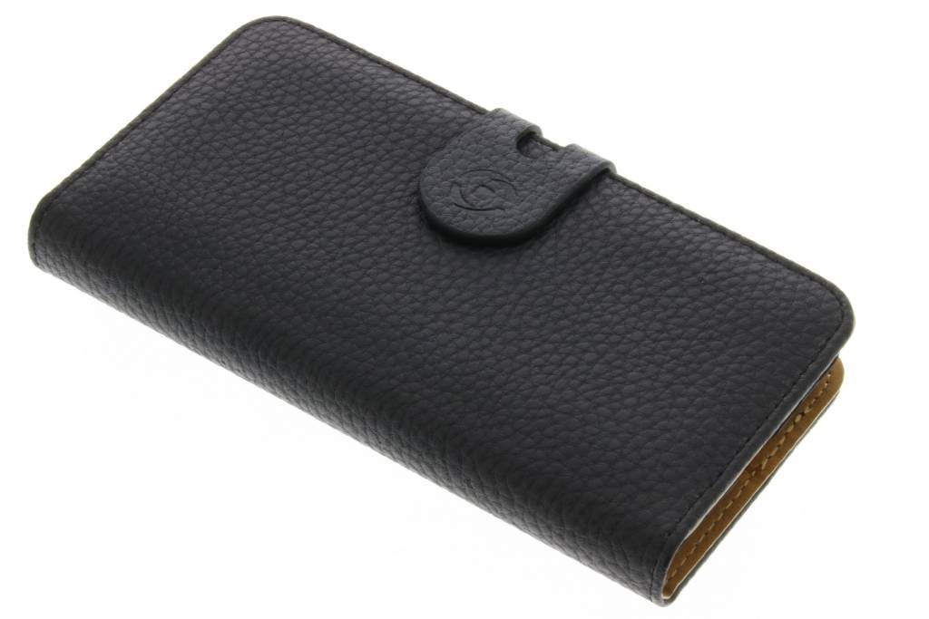 Celly Ambo Magnetic Folio case voor de Samsung Galaxy Alpha - Black