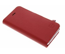 I-Ch'i Leather Book Type iPhone 6 / 6s - Rood