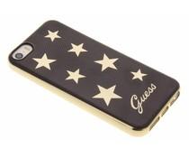 Guess Stars Soft TPU Case iPhone 5 / 5s / SE