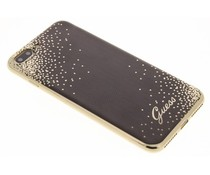Guess Dots Soft TPU Case iPhone 8 Plus / 7 Plus