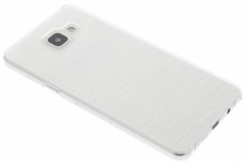 Krusell Boden Cover voor de Samsung Galaxy A5 (2016) - Transparant