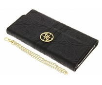 Guess Heritage Clutch Case iPhone 6(s) Plus - Black