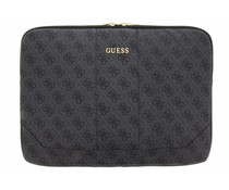 Guess 4G Uptown Sleeve 13 inch - Black