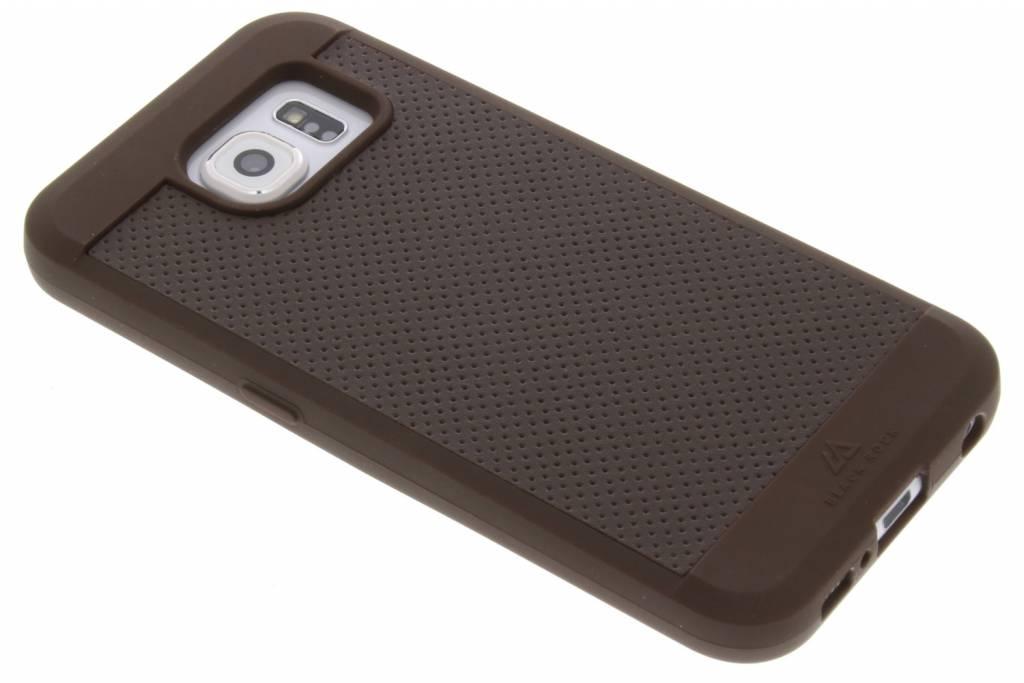 Black Rock Bruine Mesh Case voor de Samsung Galaxy S6