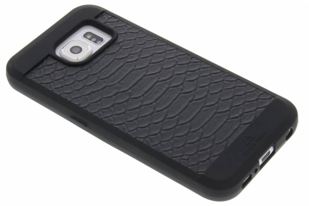 Black Rock Snake Case voor de Samsung Galaxy S6 - Zwart