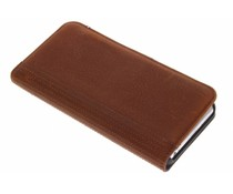 Decoded Book Type iPhone 6(s) Plus - Cinnamon Brown