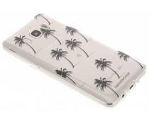 Fashionchick Palmtrees Softcase Samsung Galaxy J5 (2016)