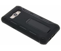 Zwart ultra stand case Samsung Galaxy J5 (2016)