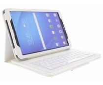 Booktype hoes met Bluetooth toetsenbord Tab A 10.1 (2016)
