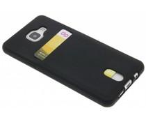 TPU siliconen card case Samsung Galaxy A5 (2016)