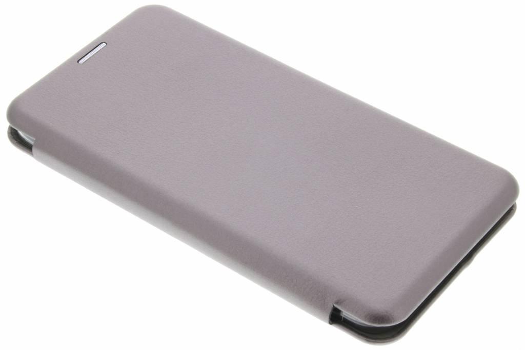 Grijze Slim Foliocase voor de Samsung Galaxy A5 (2016)