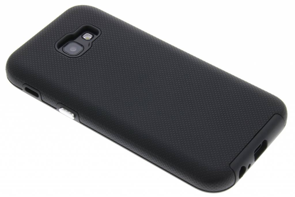 Accezz Xtreme Cover voor de Samsung Galaxy A5 (2017) - Zwart