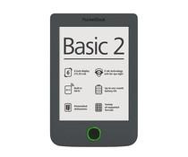 Pocketbook Basic 2 hoesjes