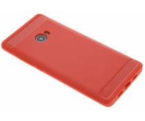 Rood Rugged Armor Case Xiaomi Mi Note 2