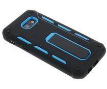 Blauw ultra stand case Samsung Galaxy A5 (2017)
