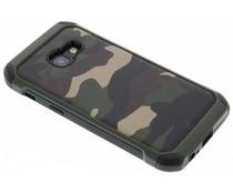 Army defender hardcase hoesje Samsung Galaxy A3 (2017)