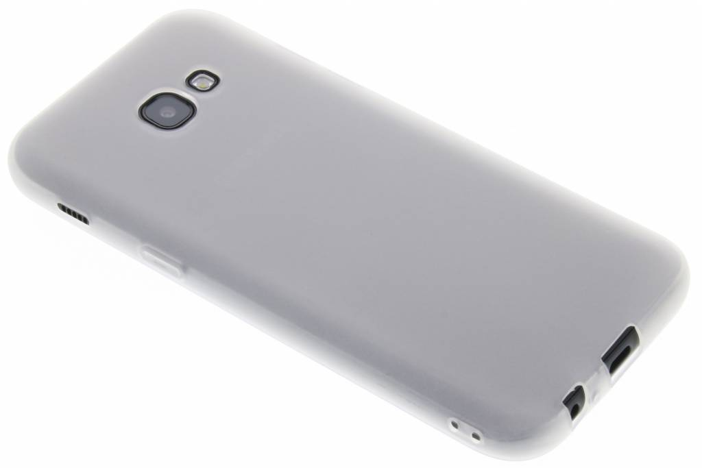 Transparant Color TPU hoesje voor de Samsung Galaxy A5 (2017)