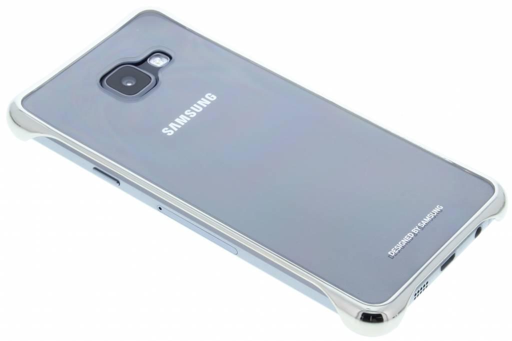 Samsung originele Clear Cover voor de Galaxy A3 (2016) - Goud