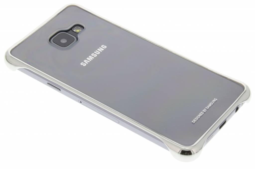 Samsung originele Clear Cover voor de Galaxy A3 (2016) - Zilver