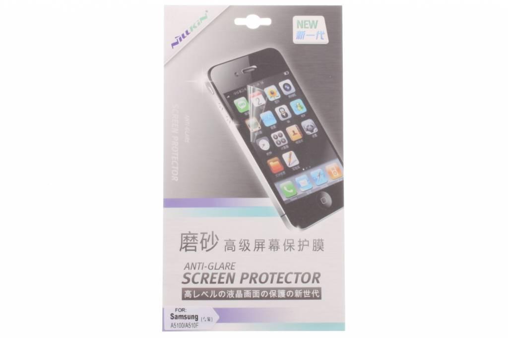 Nillkin Anti-glare screenprotector voor de Samsung Galaxy A5 (2016)