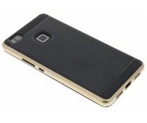 Goud TPU Protect case Huawei P9 Lite