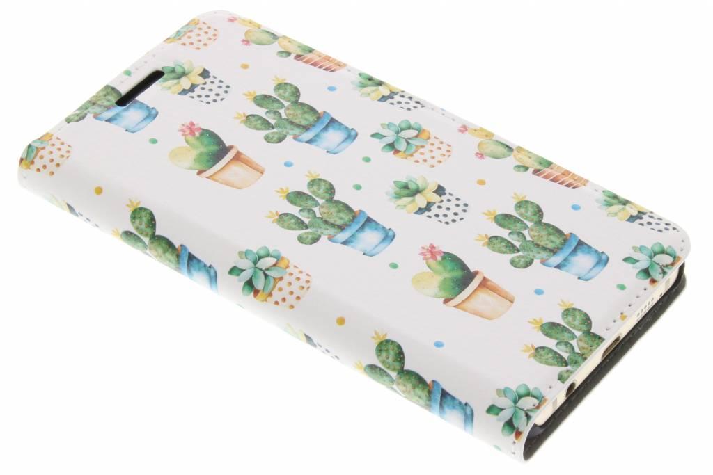Cactus Design Booklet voor de Samsung Galaxy A3 (2016)