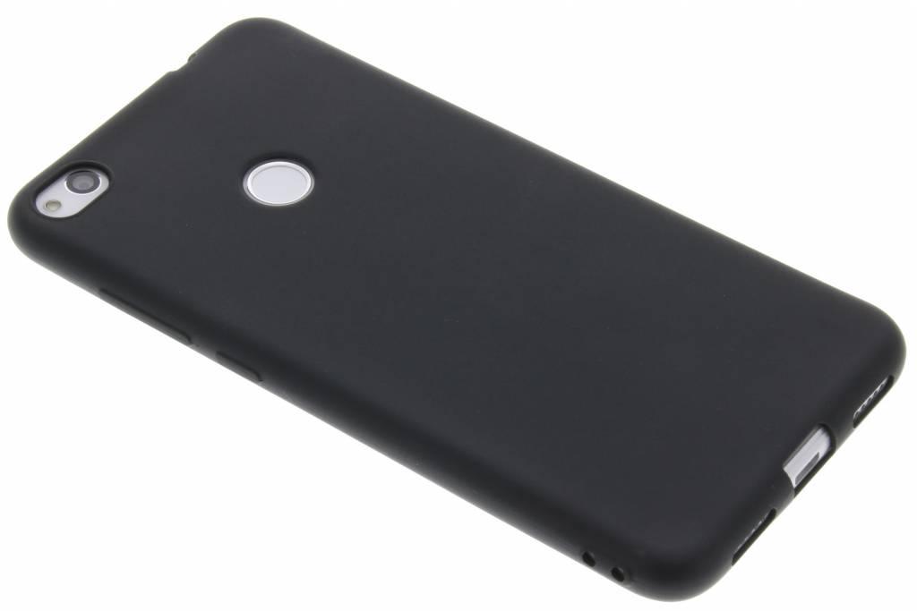 Cas De Gel Noir Pour Le Lite P9 Huawei fZCsMw
