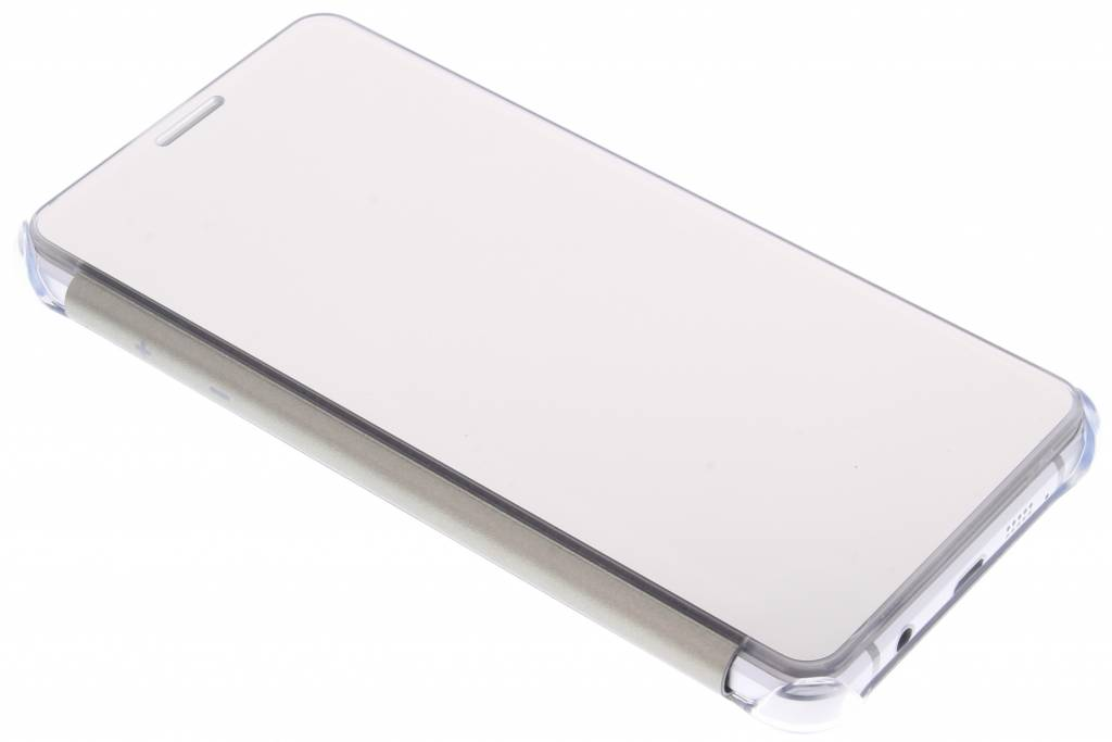 Samsung originele Clear View Cover voor de Samsung Galaxy A5 (2016) - Gold