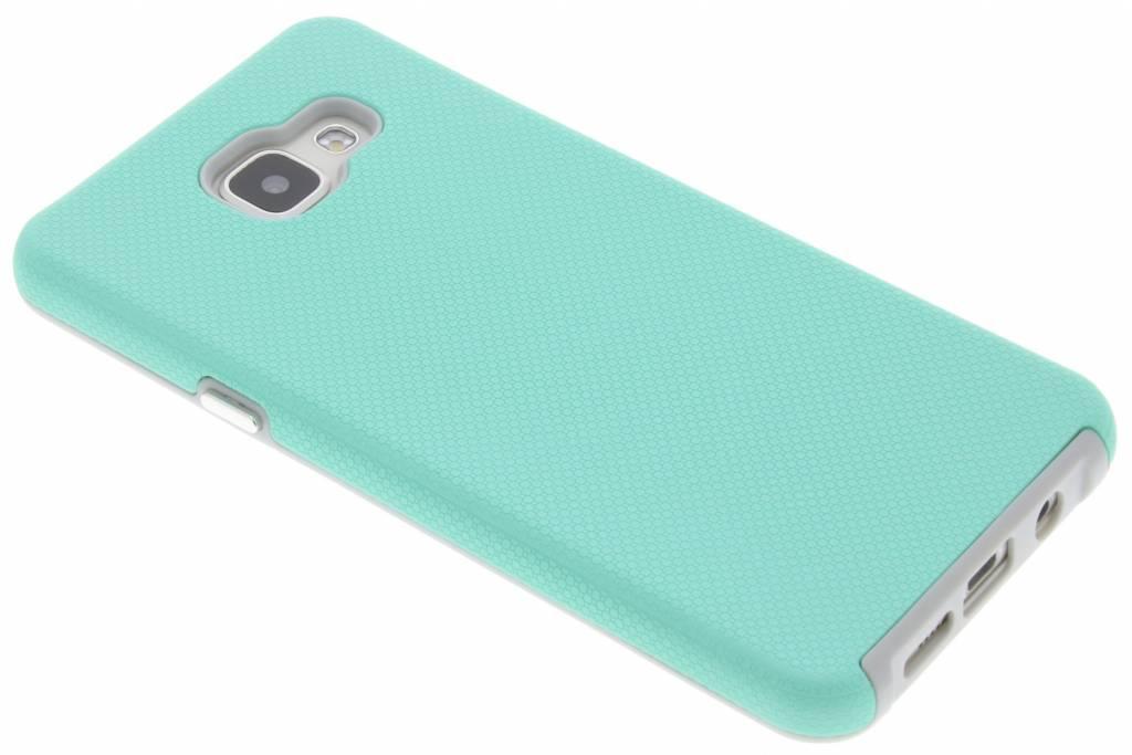 Accezz Xtreme Cover voor de Samsung Galaxy A5 (2016) - Mintgroen