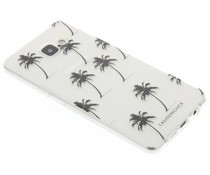Fashionchick Palmtrees Softcase Galaxy A5 (2016)