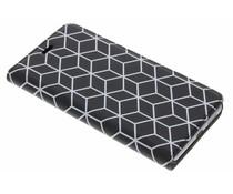 Cubes Design Booklet Huawei Nova
