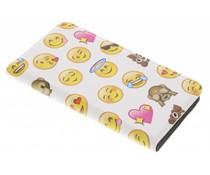 Emoji Design Booklet iPod Touch 5g / 6