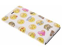 Emoji Design Booklet Huawei P8