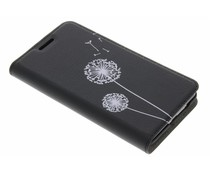 Paardenbloem Design Booklet Samsung Galaxy S2 (Plus)