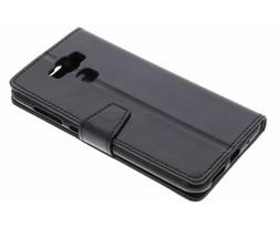 Zwart Zakelijke Booklet Asus Zenfone 3 Max 5.5