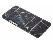 Design hardcase hoesje Huawei Y6
