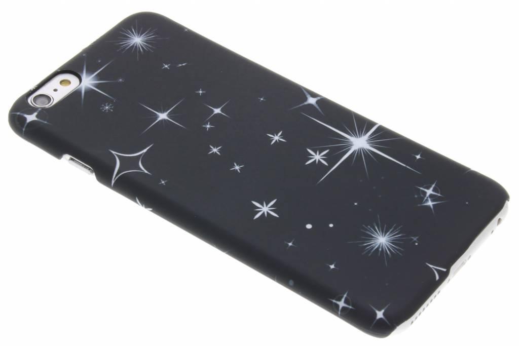 Sterren design hardcase hoesje voor de iPhone 6(s) Plus