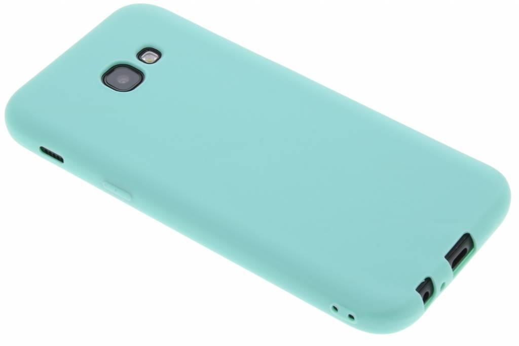 Mintgroen Color TPU hoesje voor de Samsung Galaxy A5 (2017)