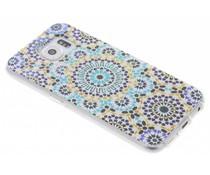 Marrakech TPU hoesje Samsung Galaxy S6