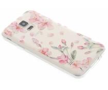 Bloesem TPU hoesje Samsung Galaxy S5 (Plus) / Neo