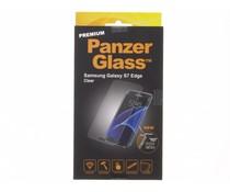 PanzerGlass Premium Screenprotector Samsung Galaxy S7 Edge