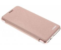 Crystal slim book case Samsung Galaxy A5 (2016)