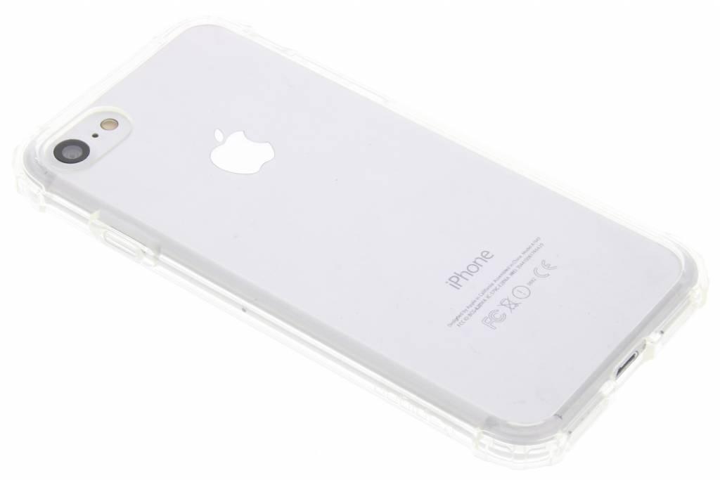Spigen Transparante Crystal Shell Case voor de iPhone 8 / 7