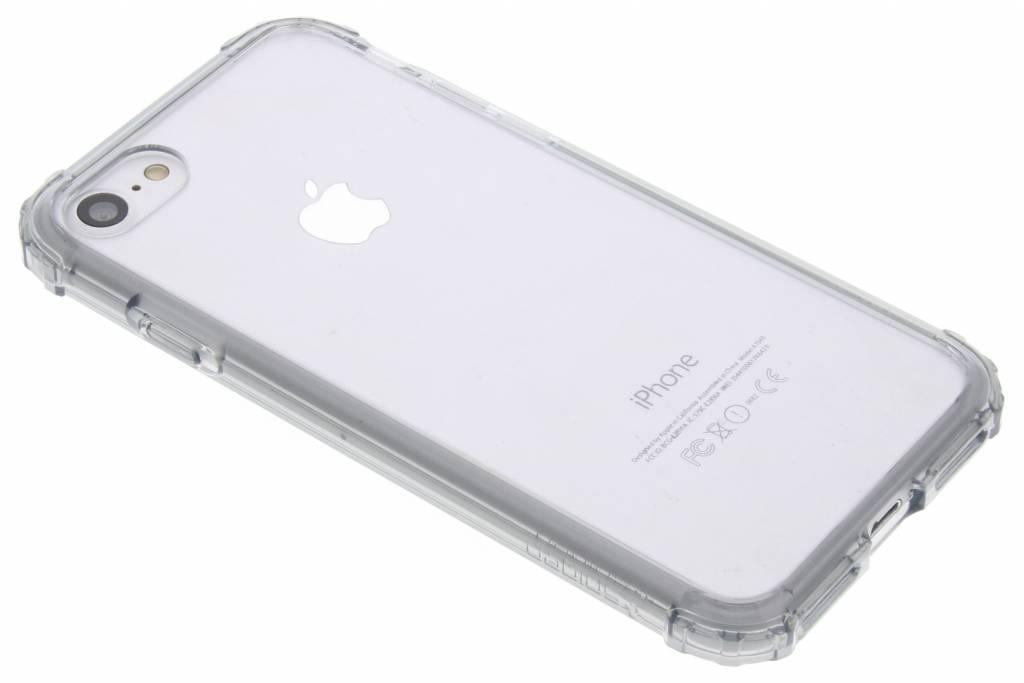 Spigen Grijze Crystal Shell Case voor de iPhone 8 / 7
