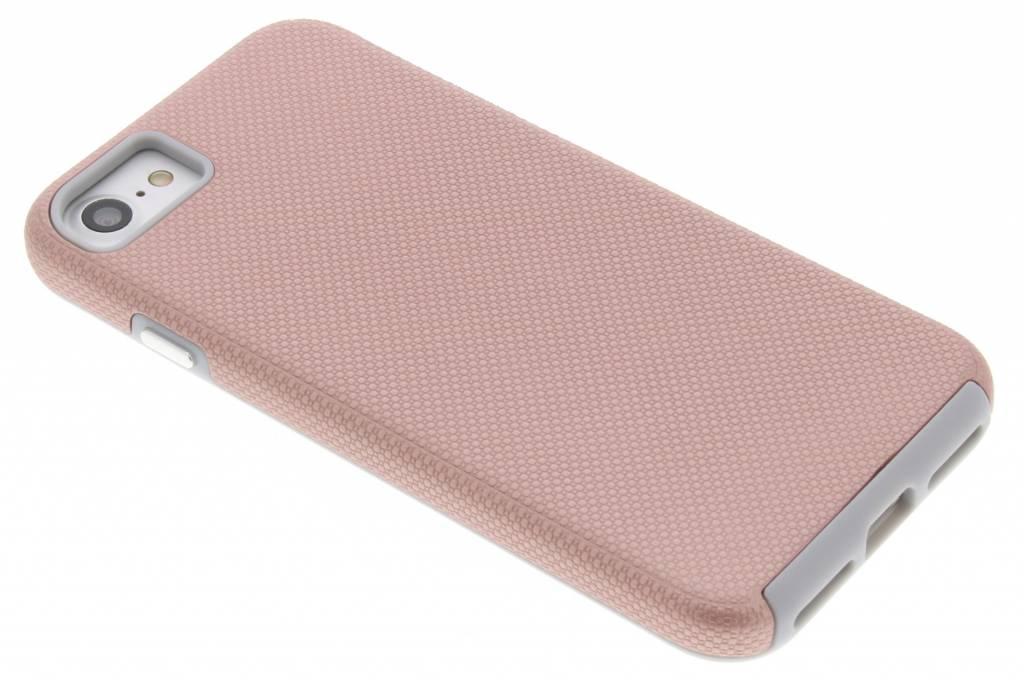 Accezz Rosé Gouden Xtreme Cover voor de iPhone 8 / 7