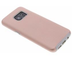 Accezz Rosé Goud Xtreme Cover Samsung Galaxy S7 Edge